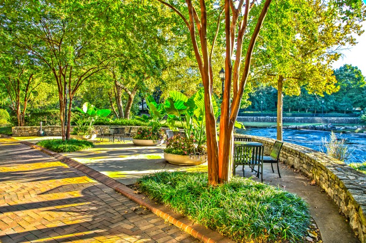 Greenville Landmark HDR 3 (Small)