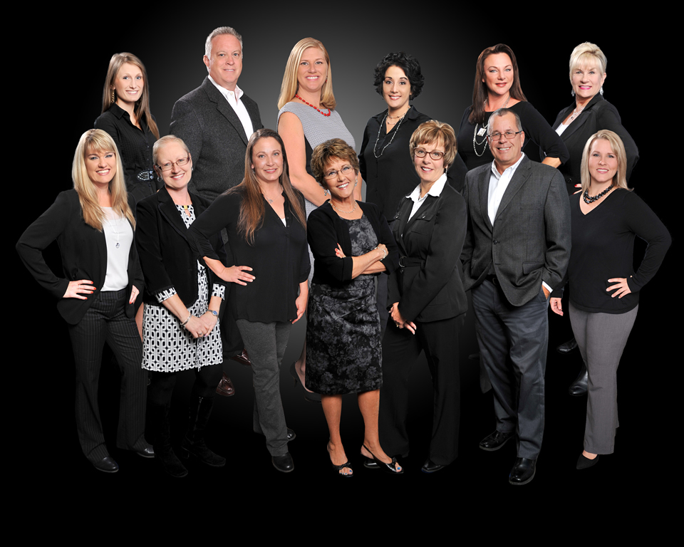 Our Team of Agents
